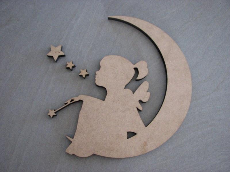 F e sur la lune boutique for Miroir sur la lune